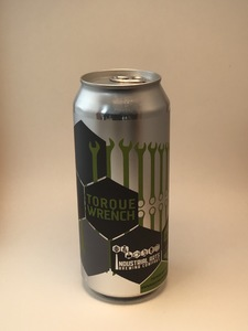 Industrial Arts - Torque Wrench DIPA (16oz Can)